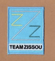 Team Zissou Halloween Costume Team Zissou Patch Aquatic