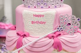 Princess Birthday Meme - happy birthday princess cake for girls with name 2happybirthday
