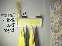 gray and yellow bathroom ideas marvelous yellow and gray bathroom contemporary best inspiration