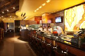 Westfield Montgomery Mall Map Crave Restaurant Opens At Westfield Montgomery Bethesda Beat