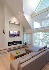 to ceiling beige gehan floor to ceiling tiled fireplace homes