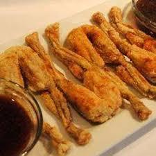cuisiner cuisse de grenouille cuisses de grenouilles au beurre parfumé recettes allrecipes québec