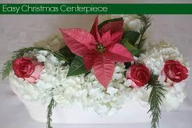 Easy Christmas Centerpiece - easy christmas centerpiece easychristmascenterpiece connecticut
