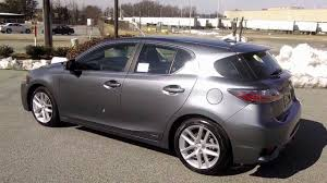 lexus ct200h lowered lexus ct200h revealed in hd youtube