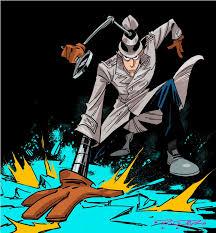 inspector gadget badass tohad deviantart