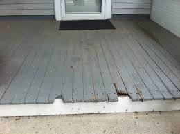 treated wood porch floor replacement bryan ohio jeremykrill com