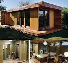 Small Houses Architecture 40 Best Modular Container Cabin Images On Pinterest Architecture