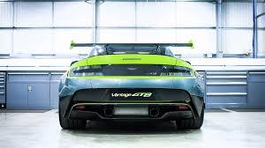 aston martin vantage 2017 2017 aston martin vantage gt8 wallpapers u0026 hd images wsupercars