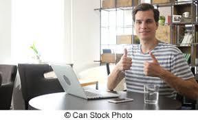 employé de bureau ouvrier bureau bureau bureau séance ouvrier photo