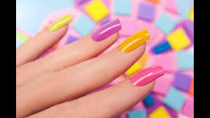 lemon and vinegar helps to remove nail paint without a remover how
