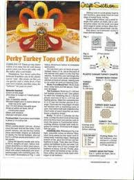 tg friendship feast pattern plastic canvas 5 5 thanksgiving