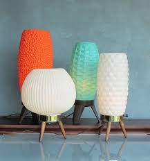 mid century modern lamps ideas u2014 rs floral design