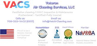 lint alert inspection maintenance veteran air cleaning services llc