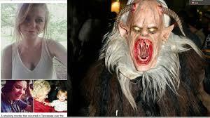 zombie jesus halloween costume jean shepard u0027s granddaughter murdered and husband stabbed youtube