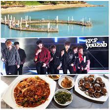 bof cuisine kpop ข าวบ นเท งเกาหล ดาราไอดอล และศ ลป นเกาหล ซ ร ย เกาหล mv
