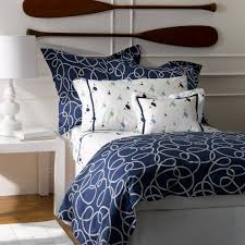 Navy White And Coral Bedroom Navy Blue And Coral Comforter Comforters Decoration