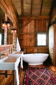 Barn Bathroom Ideas by 43 Best Barn Bathroom Images On Pinterest Barn Bathroom