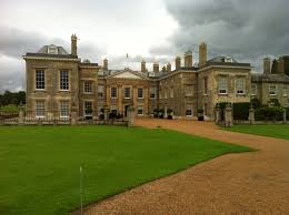 belangers in the uk althorp