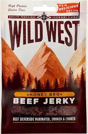 where to buy wild west beef jerky