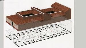 roman house domus romana 3d warehouse