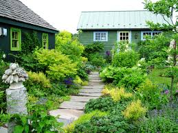 Garden Room Decor Ideas Design A Cottage Garden Small Home Decoration Ideas Simple At