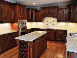 kitchen pictures of new kitchens with dark brown kitchen