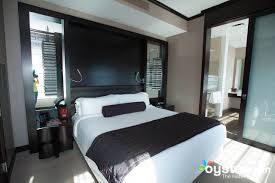 the one bedroom penthouse at the vdara hotel spa oyster com