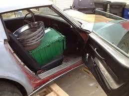 corvette project 1968 corvette project car barn find