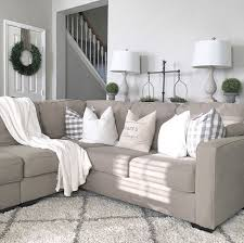 Sectional Sofa Living Room Ideas Manificent Plain Living Room Sectional Best 25 Sectional Sofa