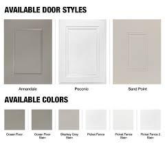 Home Depot Kitchen Cabinet by Kitchen Brilliant Cabinets At The Home Depot Cabinet Doors Prepare