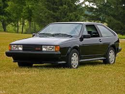 volkswagen scirocco 1989 volkswagen фольксваген scirocco 1982 1991 г технические
