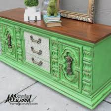 over 20 of the most gorgeous green painted furniture i could find