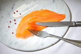 cours de cuisine cherbourg saumon de le saumonier cherbourg manche tourisme