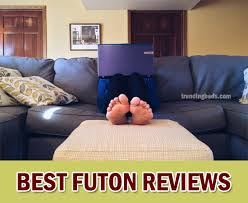 Most Comfortable Futon Mattress Top 5 Best Futon Reviews 2018 For Sleeping Most Comfortable