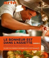 arte cuisine du monde dix chefs du nouveau monde à découvrir sur arte du 14 au 25
