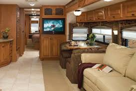 motor home interiors roaming times rv news and overviews