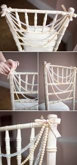 chair decorations 7 charming diy wedding decor ideas we wedding chair