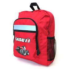 case ih home decor ih magnum backpack