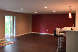 basement wall systems basement wall finishing in the lakes area