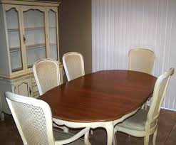 16 thomasville dining room chairs two sided desk home