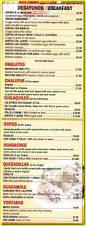 Tamale Kitchen Menu Jalapenos Mexican Restaurant In Sunset Park Brooklyn 11220