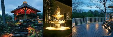 Landscape Lighting Distributors Vista Landscape Lighting Gardening Design