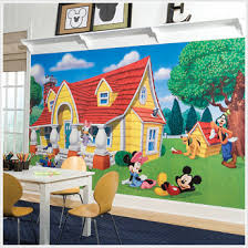 Mickey Mouse Room Decor Mickey Mouse Wall Decor Collection For Mickey Mouse Themed Kids