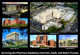 restless until i rest in thee pgy 1 pharmacy residency interview
