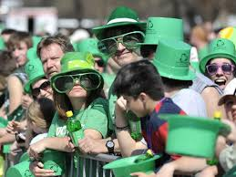 where do you go to celebrate st s day 2013 in eagan