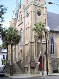 house plan gothic style unique church savannah revival
