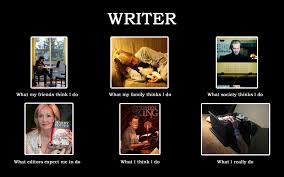 What I Actually Do Meme - what i really do meme for writers bleeding ink