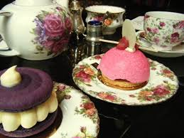 a a style london u0027s best afternoon tea the parlour at sketch