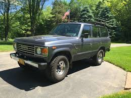 lexus v8 conversion south africa for sale 1985 fj60 resto mod v8 conversion 116 000 miles