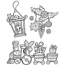 colorama holiday designs